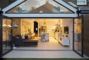 APEX KITCHEN EXTENSION