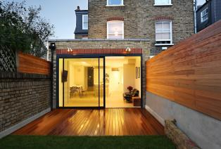 Stylish Extension